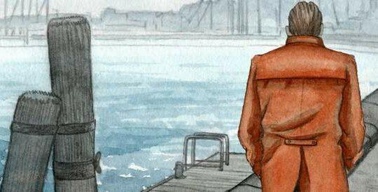 Betäubter Wille (Arthur Morgenroth 1) von Anna Lena Diel