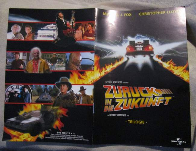 Back to the Future4