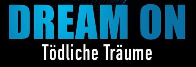 DREAM ON – Tödliche Träume – Nikolas Stoltz