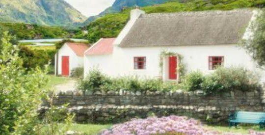 Der Himmel über Irland – Denise Deegan