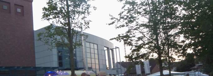 Extraschicht 2013 Umspannwerk Recklinghausen