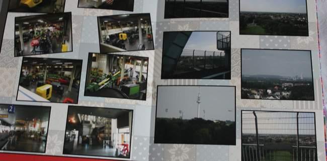 Fotobücher von Saal-Digital