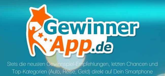GewinnerApp.de
