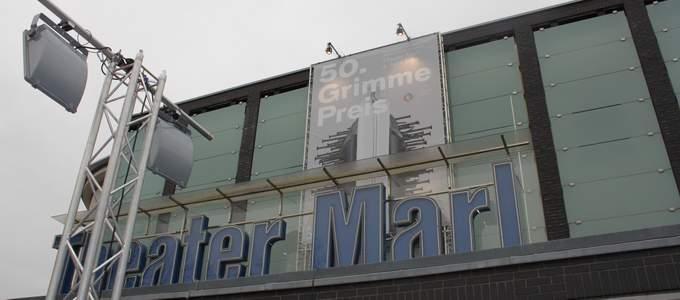 Der 50. Grimme-Preis in Marl