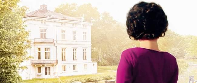 Jahre an der Elbchaussee – Die Geschichte einer Schokoladen-Dynastie von Lena Johannson