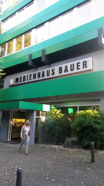 Medienhaus Bauer