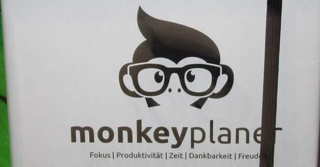 Den Tag im Griff mit dem Monkey Planer
