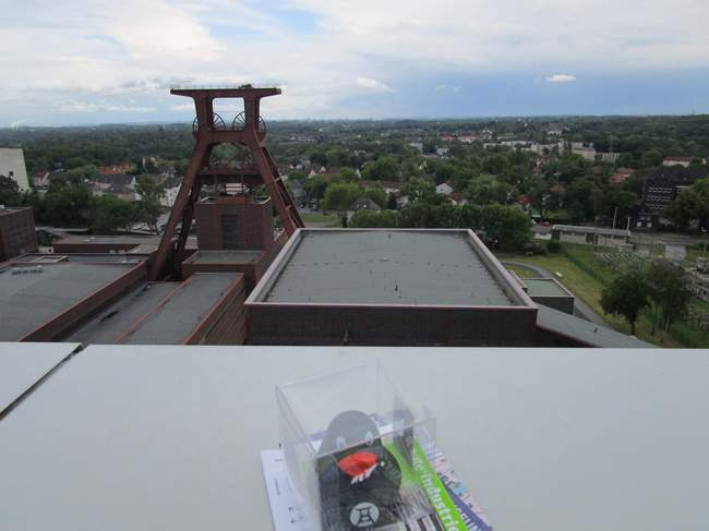 RuhrmuseumDach1