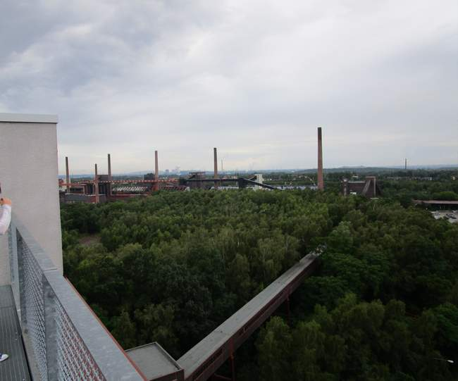 RuhrmuseumDach4
