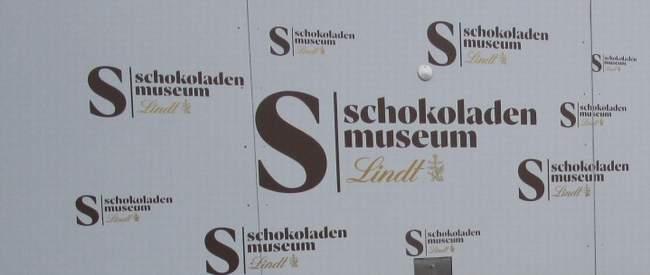 Schokoladenmuseum und Schiffsfahrt in Köln