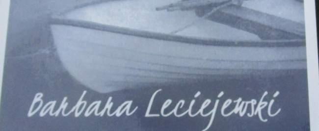 """""""Vergiss nicht, dass wir uns lieben"""" von Barbara Leciejewski"""
